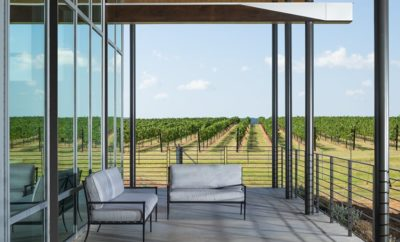 Heath: A Sparkling Experience on Wine Road 290 in the Hill Country
