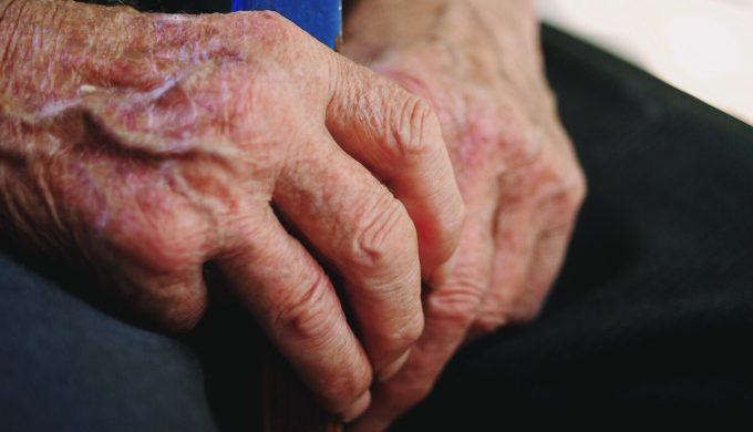 They Are Prisoners: Loneliness in Nursing Homes During COVID