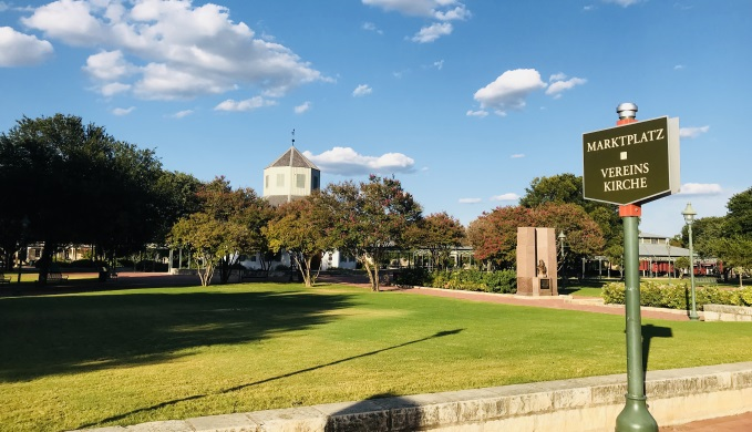 Architectural Digest Just Chose the Prettiest Town in Texas: Do You Agree?