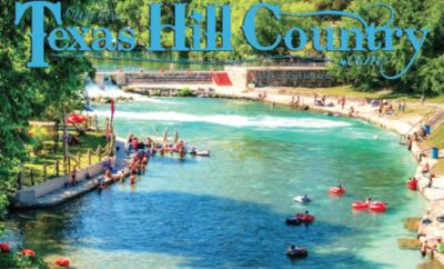 Heart of Texas Magazine