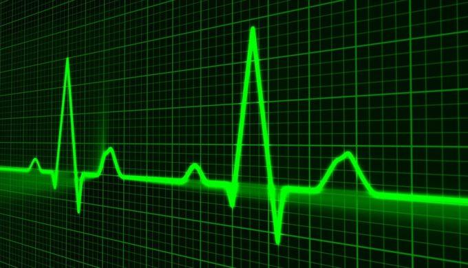 Heart Pulse Monitor