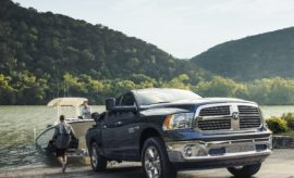 Twitterverse Has Spoken: Dodge Ram is the Most Tweeted Truck in Texas