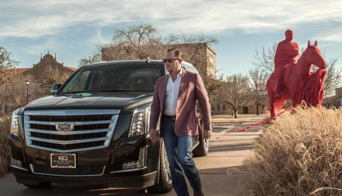 Ford Motor Credit Suing Reagor-Dykes Dealerships: West Texas Dealerships File for Bankruptcy