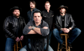 Reckless Kelly Keeps Texas Music Mainstay Status With 'Bulletproof Live'