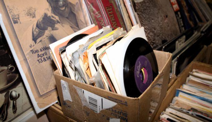 Enjoy the Day Exploring Alamo Records & Sheet Music