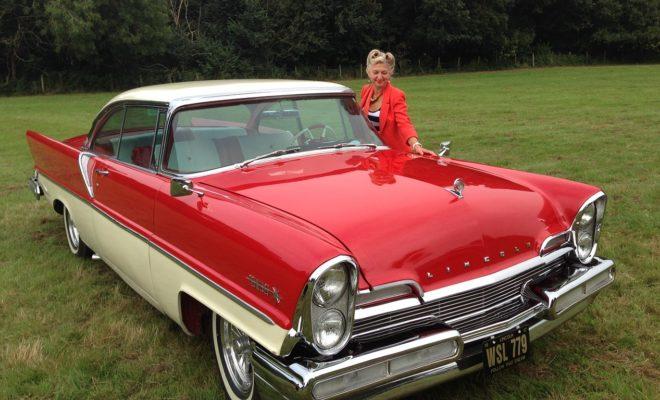Celebrate Jim Bowie Days Bar-B-Q Cook-off & Car Show in Menard