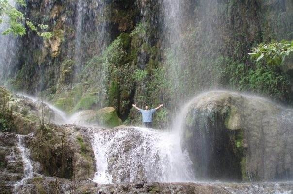 Three Hill Country Autumn Waterfall Hikes that Will Inspire & Amaze