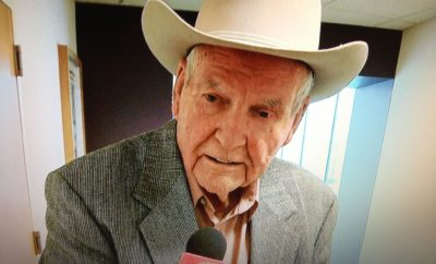 Jim Leavelle, Dallas Detective Cuffed to Lee Harvey Oswald, Dies at 99