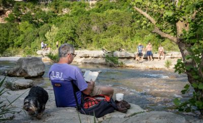 You Can Get Paid to Practice Good Land Stewardship in the Hill Country