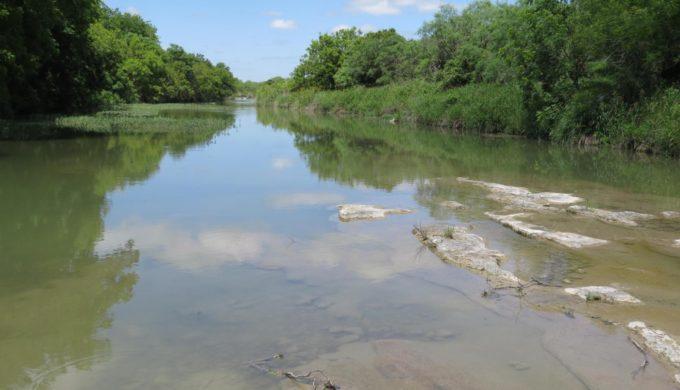 river-in-menard-tx