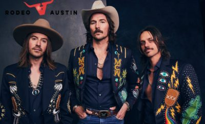 Rodeo Austin Entertainment Lineup Features Some Heavy Hitters