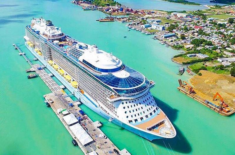 Cruise Ship Internship Sounds Like A Dream Come True