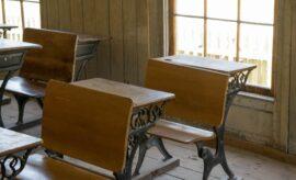 Architecture Scavenger Hunt for Lindendale School
