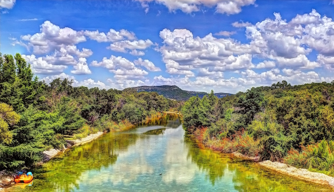 Utopia - A Slice of Hill Country Paradise