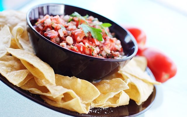 Hot Sauce vs. Salsa: Are You Sure You Know the Difference?