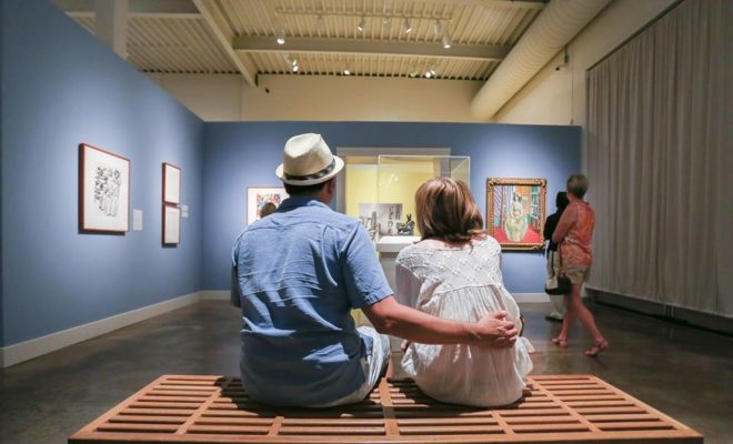 Breathtaking Works of Art at San Antonio's Most Overlooked Museum