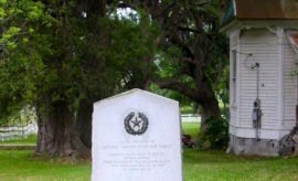 Texas Centennial Markers: What You Need to Know