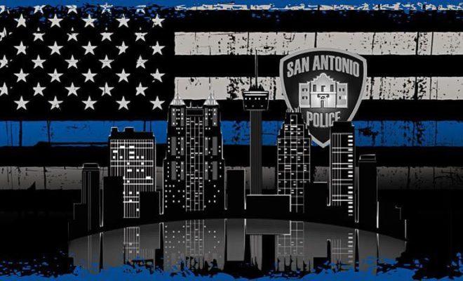 San Antonio Police Officer Executed: War on Police Escalating