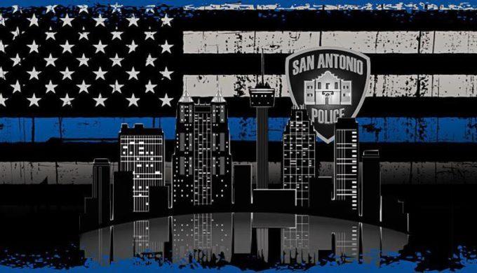San Antonio Blue Line
