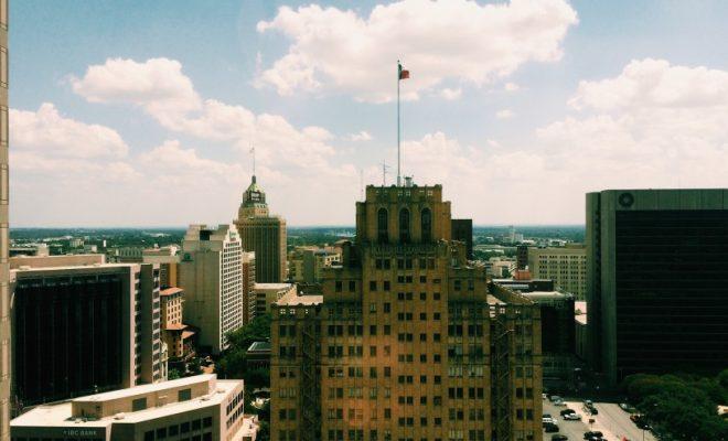 The Lost Garden of Miraflores: San Antonio's Gem of The Past