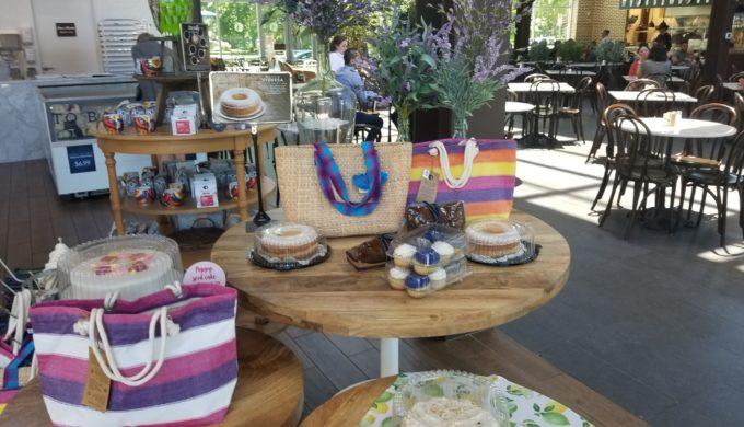 San Martin Artisan Bakery & Restaurant Honors Fathers