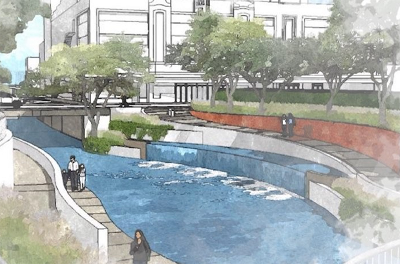 """project stay san antonio The project would be completed by 2024 — 300 years after the mission san antonio de valero moved to its third and final site, where it became a spanish fort known as """"el alamo"""" in the early."""