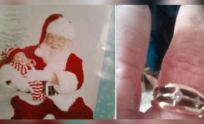 Santa ring