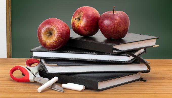 Show Texas Educators Some Love on Teacher Appreciation Day