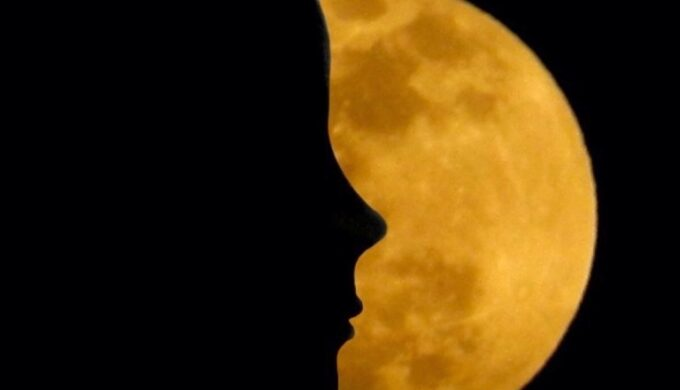 Caussey's Corner: A Warm Moon on a Soft Summer Night