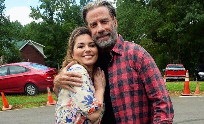 Shania Twain Hits Theaters in February With Leading Man John Travolta