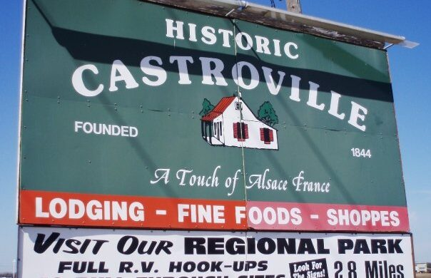 "The European Roots of Castroville, the ""Little Alsace"" of Texas"