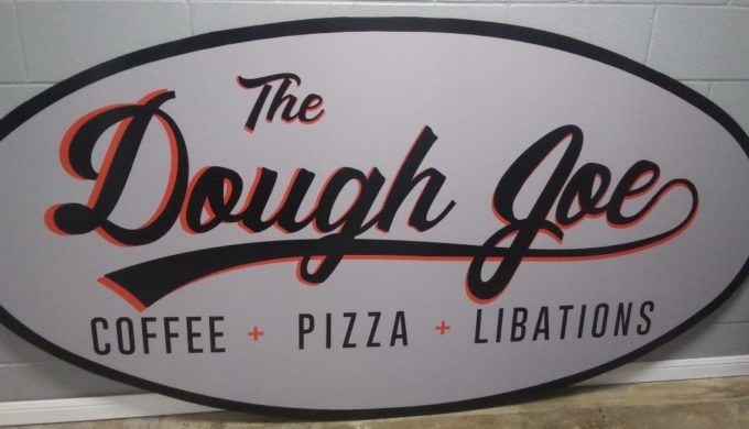 The Dough Joe: Visit the Coffeezeria of Your Dreams in Bandera