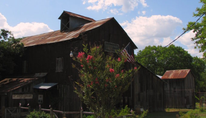 Five Awesome Reasons to Visit Sisterdale