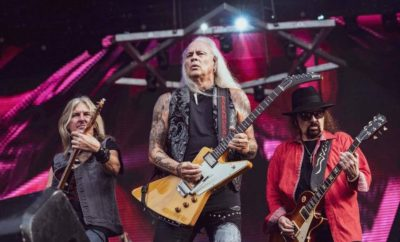 Lynyrd Skynyrd Plays in Texas on NYE: For the Last Time Ever?