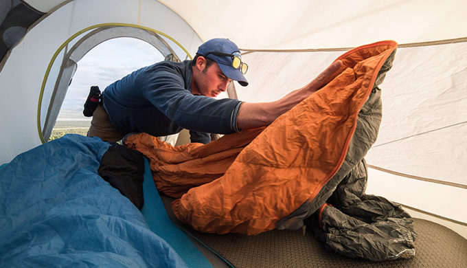 Time & Money-Saving Gear Guide: Tent Camping in the Texas Hill Country