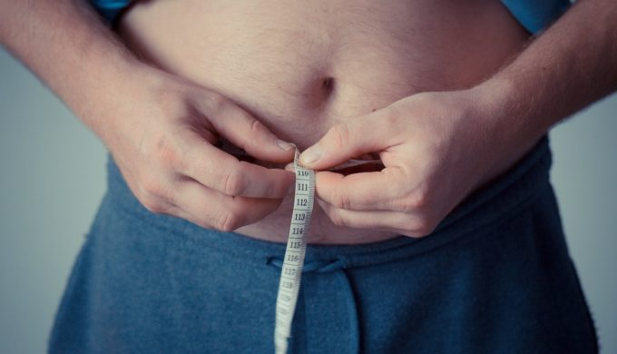weight gain attributed to lack of sleep