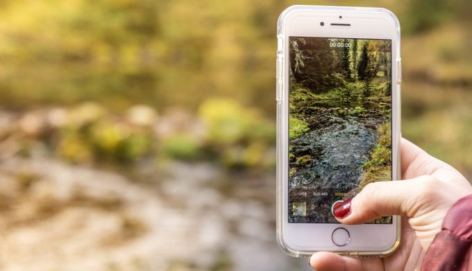 Why Don't We See Our Smartphones in Our Dreams?
