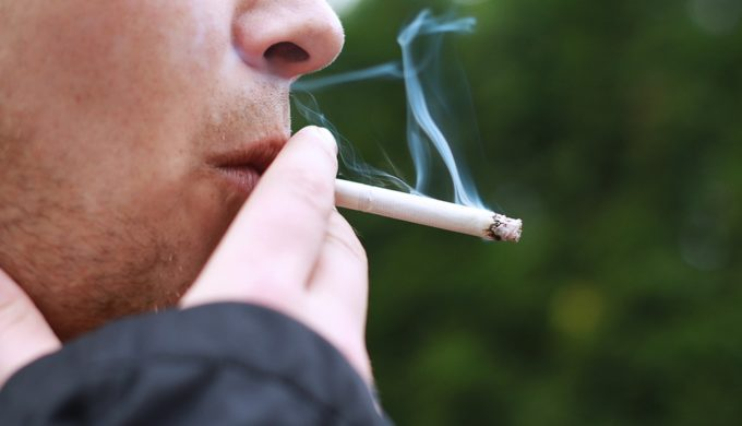 Texas Governor Signs Law Increasing Legal Age for Smoking to 21