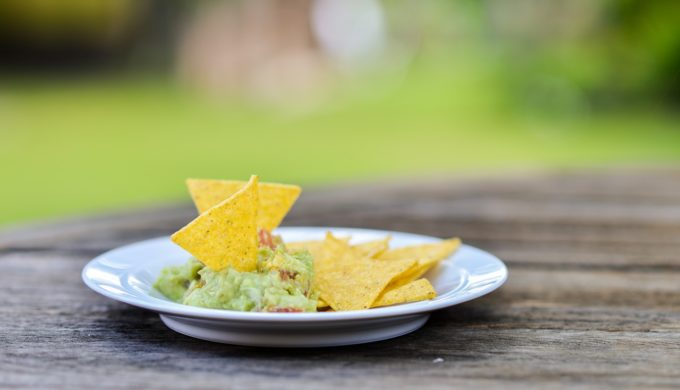 Guacamole Cheese is a Game Changer Causing Mixed Emotions