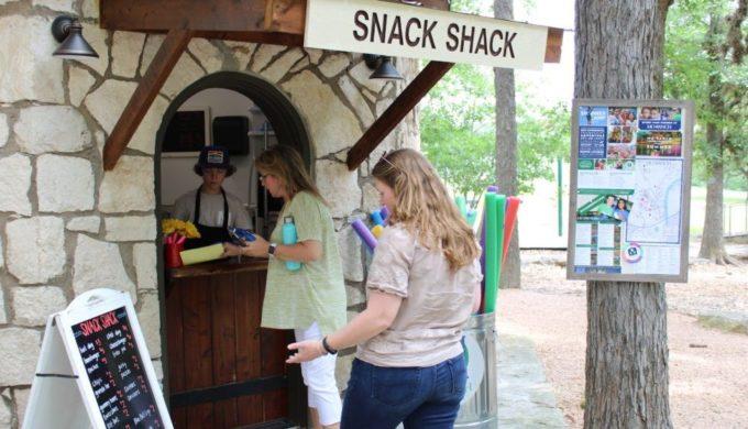 Mo-Ranch, the Epic Summer Getaway Spot, Just Got a Little Sweeter