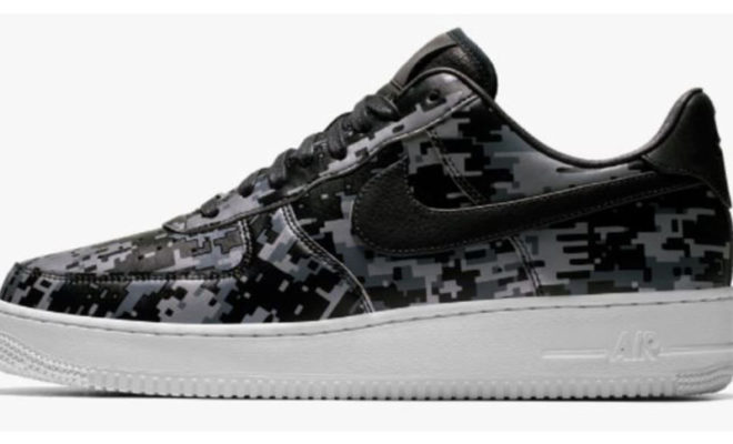 huge discount e2906 4ea0d Nike to Produce Exclusive Spurs-Inspired City Jersey Sneakers