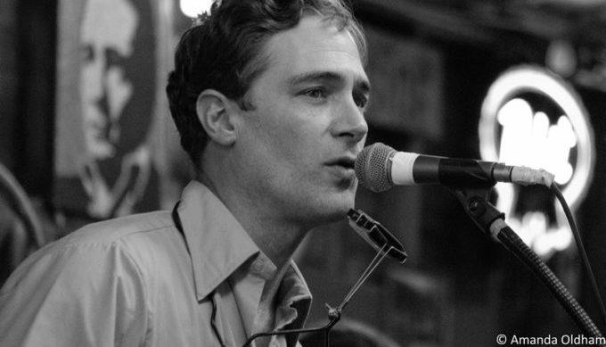 Nate Kipp, songwriter, Hill Country