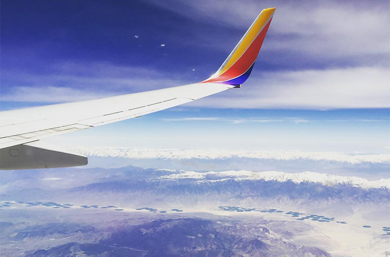 Today S The Last Day To Snag Low Price Southwest Tickets