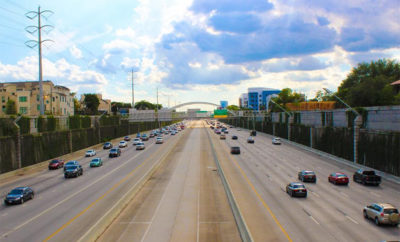 Southwest Freeway