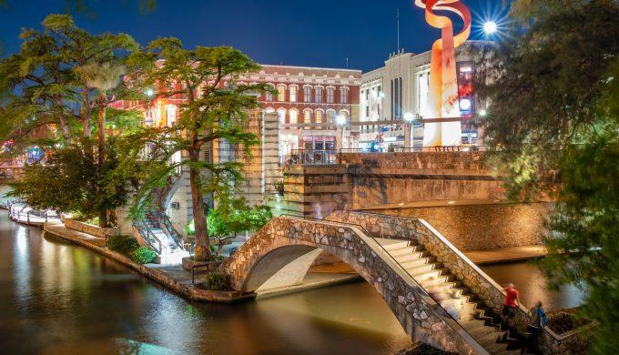 Healthy Living Reinvented in Pandemic San Antonio