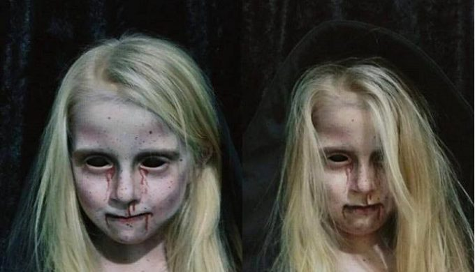 Black-eyed Kids: The Chilling Legend that Began in Abilene