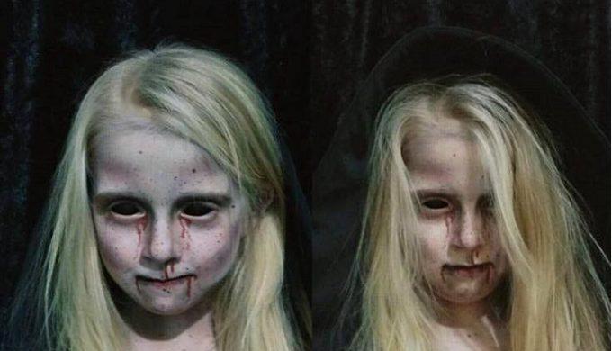 Black-eyed Kids: The Chilling Legend that Began in Abilene