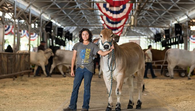 State Fair of Texas Awards Scholarships to Ag students and Others