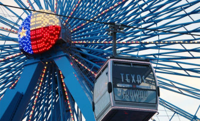 State Fair of Texas