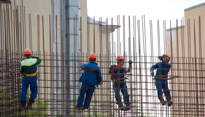 A Grassroots Response to the Texas Skilled Labor Shortage